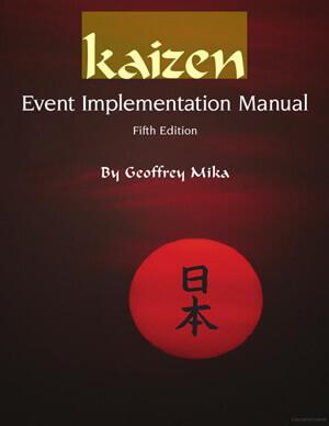 Kaizen-event-implementation-manual