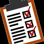 Lean Six Sigma Checklist