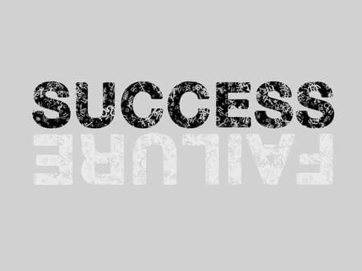 success/failure