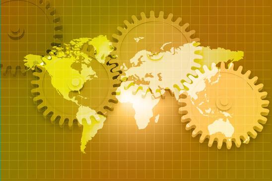Global Industries using 5S