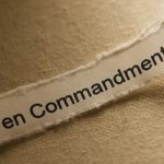 The 10 Commandmnets of continuous improvement