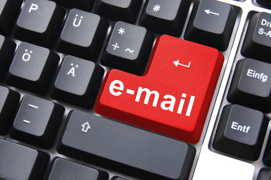 email communications