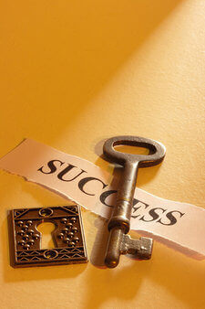 theory of constraints key to success